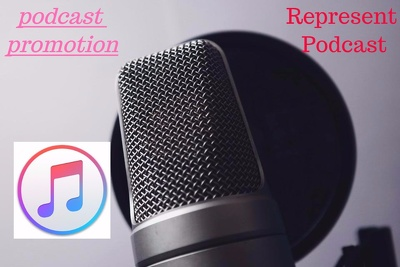 Promote and bring your podcast on top ranking