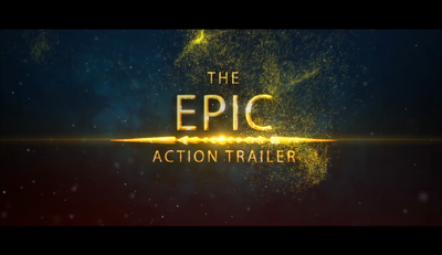 Create Action Cinematic Movie Intro Trailer Video Full HD 1080p
