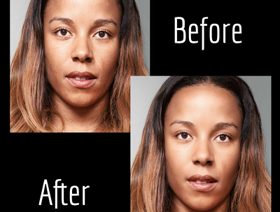 Professionally Airbrush Your Image