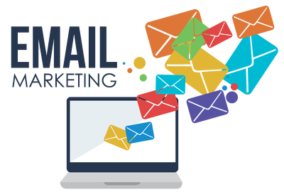 Design & send out a professional mass e-mail campaign