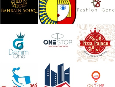Design a personal or business logo