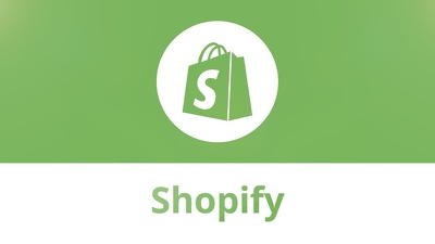 Fix any Shopify issue or bug