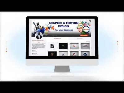 Create Awesome Website Promotional Video