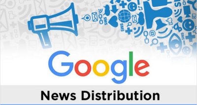 Put your press release in Google News