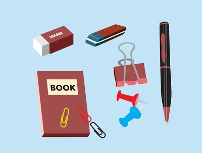 Design book and stationery logos within two hour just in 28 $