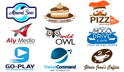 Design Eye Catching Versatile And Minimal Logo In 5 Hours