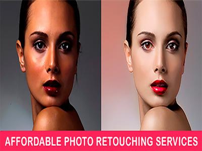 Do Adobe Photoshop Edit Photo Retouching upto 10 photos