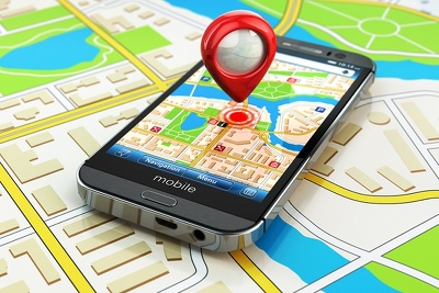 Design your Android GPS Application