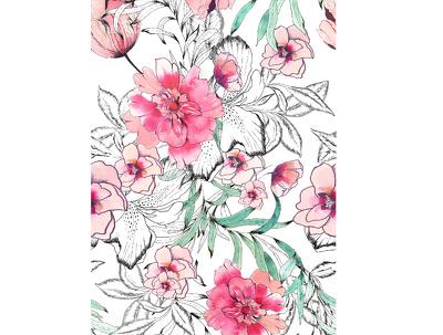 Design a bespoke print