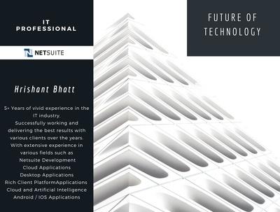Develope & Integrate Wordpress / Netsuite / Desktop Apps
