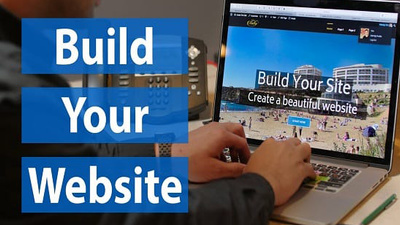 Develop Your Professional WordPress Website