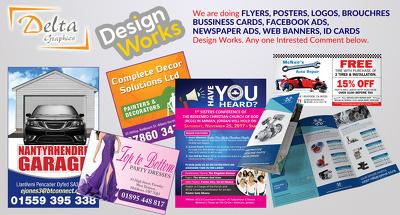 Design social ads banner design
