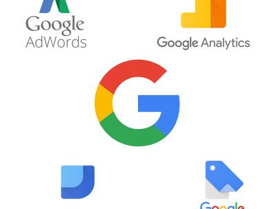 audit Adwords and Google Analytics Account