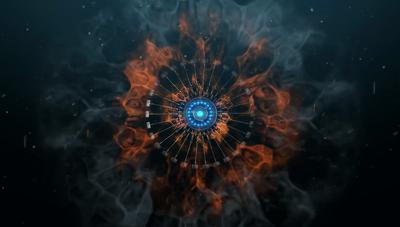 Create Stunning Hitech Cinematic Video Intro Animation