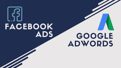 Provide paid media strategy for Google ads, & Facebook Ads