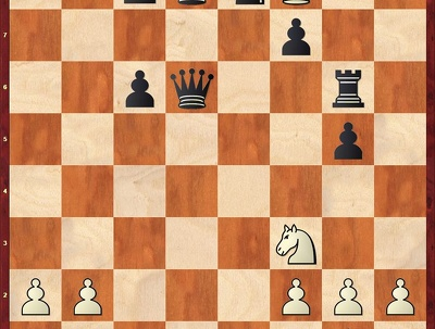 Help you to improve your chess skills!