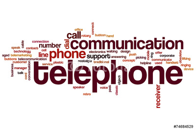 Record a Telephone Voice Message (up to 100 words)