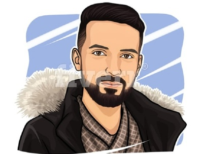 Expertly Transform Your Photo To Amazing Cartoon Illustrations.