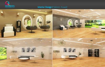 Design Spa Rooms (per room)