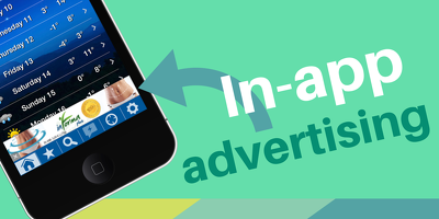 Monetize your android app with ads
