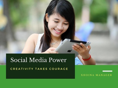 Manage and boost your social media accounts!