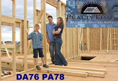Publish a guest post on RealtyTimes RealtyTimes.com - DA76, PA78