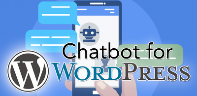 Install and configure a Wordpress Chatbot & Builder