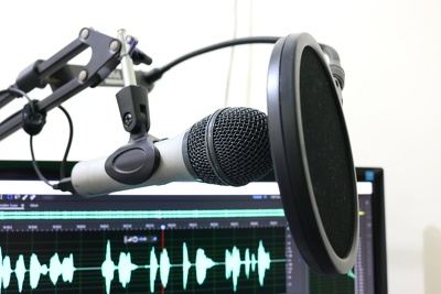 Clean up and edit your Podcast episodes (Price per episode)