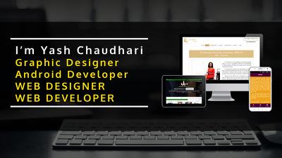 Design and develop custom website for your buisness