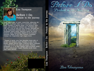 Make you a book cover