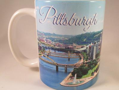 Design Outstanding Coffee Mug Print