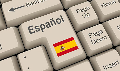 Translate 500 words from English or Italian to Spanish