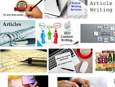 Write a unique article of 1000 words