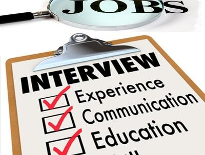 Professionally re-write your CV