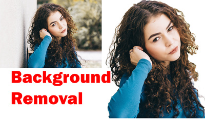Do background removal of 20 products images