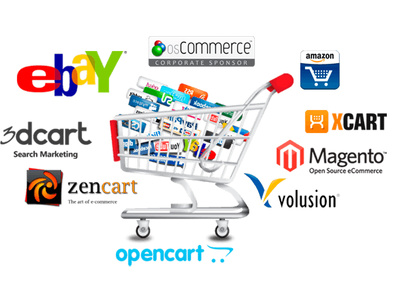Upload 20 products on any online store with SEO Information
