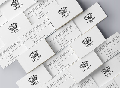 Professional Logo with Business Card (Bundle Deal)  in 10 hours