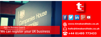 Register your UK business