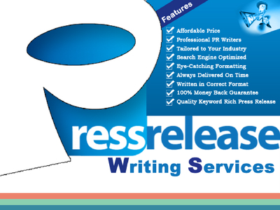 Write Impressive Press Release and Submit to 300 News Sites
