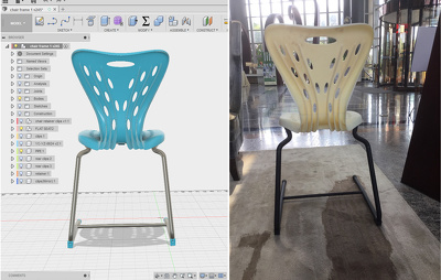 Bring your idea from sketch  to 3D prototype