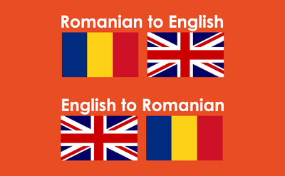Translate 500 words from English to Romanian or vice versa
