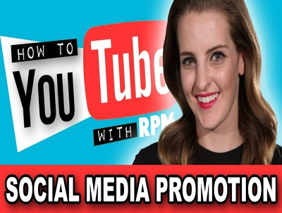 Do youtube video promotion within 24 hours