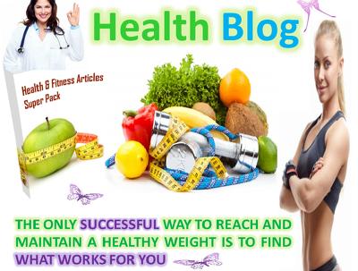 Publish article on healththoroughfare.com