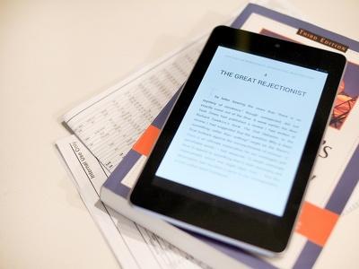 Create your Ebook