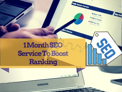 Do Result Oriented SEO Service For 1 Month For Website Or Blog