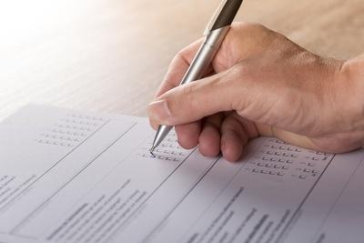Design a professional questionnaire