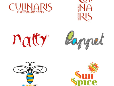 Design your free-hand-style logo