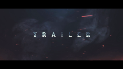 Create Cinematic Titles Intro Trailer Video Full HD (1080p)