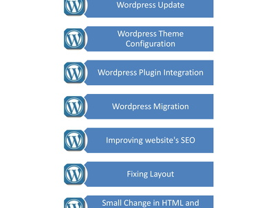 provide support for your wordpress website for 1 hour
