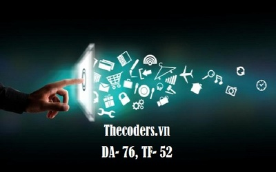 Do Write Article and Publish Guest Post on thecoders.vn